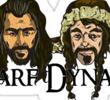Dwarf Dynasty Sticker