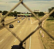 Chicago Highway  by Kristel To
