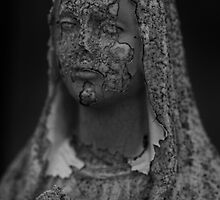 Mary by NicoleCurtis