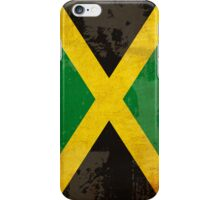 Jamaican Flag — World Flag Series iPhone Case/Skin