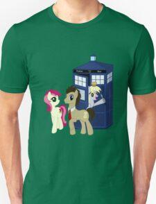 Dr. Whooves Design T-Shirt
