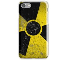 PHONE CASES - CAUTION - LIMITED iPhone Case/Skin