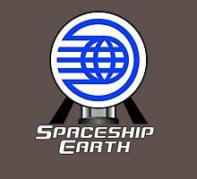 Spaceship Earth Tee Unisex T-Shirt