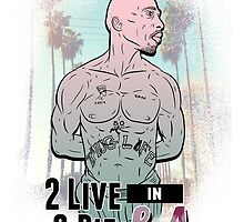 2 Live & Die In L.A. by HamSammy
