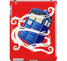 T.A.R.D.I.S. iPad Case/Skin