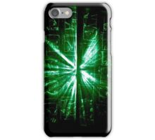 The Power of Planning iPhone Case/Skin