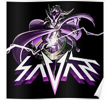 Savant - Alchemist Cover (Alt.) Poster