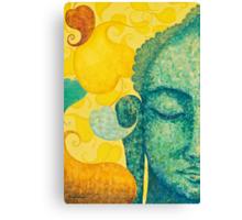 Bodhi Canvas Print