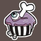 Creepcake by thephantomfly