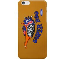 Ford Super Roo - iPhone Case iPhone Case/Skin