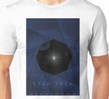 Minimalist Star Trek The Motion Picture Unisex T-Shirt