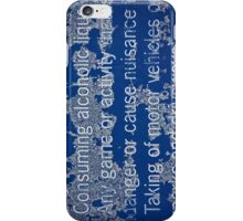 Urban Decay - iPhone Case iPhone Case/Skin