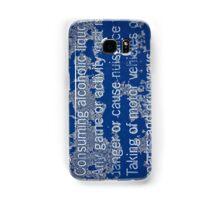 Urban Decay - iPhone Case Samsung Galaxy Case/Skin