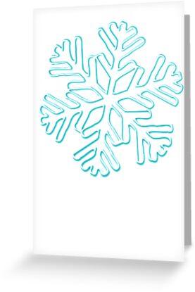 Snowflake by GenerationShirt