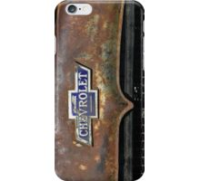 Old Chevrolet - iPhone Case iPhone Case/Skin