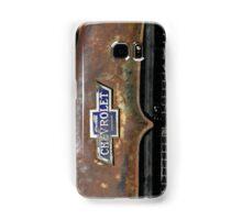 Old Chevrolet - iPhone Case Samsung Galaxy Case/Skin
