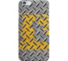Checkerplate - iPhone Case iPhone Case/Skin