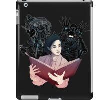 Ofelia iPad Case/Skin