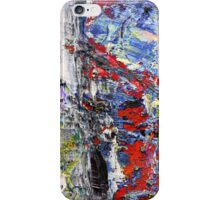 Oil Painting 2 - iPhone Case iPhone Case/Skin