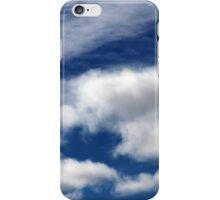 Clouds & Sky - iPhone Case iPhone Case/Skin
