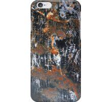 Rust & Paint 2 - iPhone Case iPhone Case/Skin