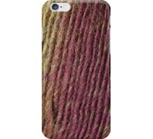 Wool 3 - iPhone Case iPhone Case/Skin
