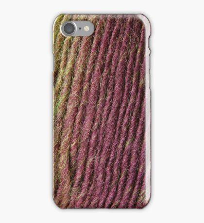 Wool 3 - iPhone Case iPhone Case/Skin