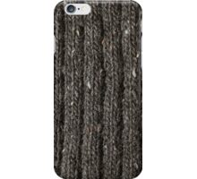Wool 5 - iPhone Case iPhone Case/Skin