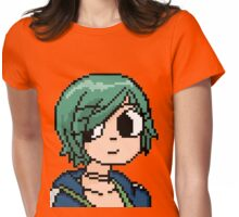 Ramona (Hers) Womens Fitted T-Shirt