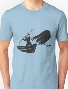 Moby Dick - Achab T-Shirt
