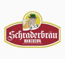 Schraderbrau Logo T-Shirt