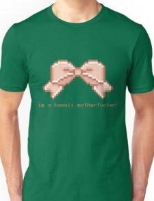 Kawaii motherfucker t-shirt PINK Unisex T-Shirt