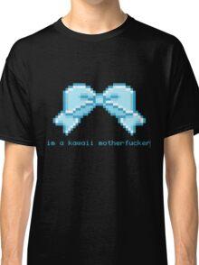 Kawaii motherfucker t-shirt LIGHT BLUE Classic T-Shirt