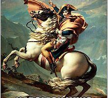 Play Napoleon's Hand by RouletteRaj