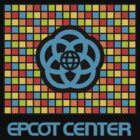 Epcot Graph Color 1 Blue by AngrySaint