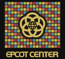 Epcot Graph Color 1 Yellow by AngrySaint