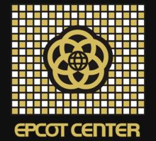Epcot Graph Color 2 Yellow by AngrySaint