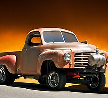 1948 Studebaker 'Gas'r Up' Pick-Up by DaveKoontz