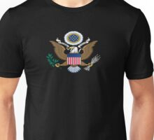 Great Seal of America Unisex T-Shirt