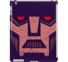 Mutant Hunter iPad Case/Skin