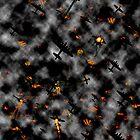 AIR RAID by John Medbury (LAZY J Studios)