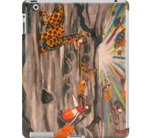 The Absurdity Of Conflict iPad Case/Skin