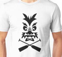 Dragonboat Badge Unisex T-Shirt