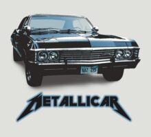 Metallicar by droidwalker