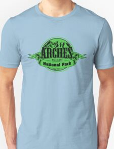 Arches National Park, Utah T-Shirt