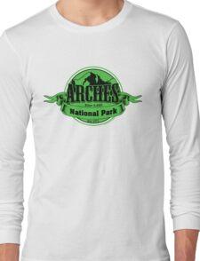 Arches National Park, Utah Long Sleeve T-Shirt
