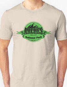 Arches National Park, Utah T-Shirt
