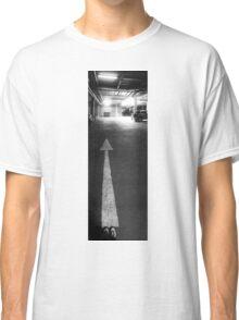 carpark01 Classic T-Shirt
