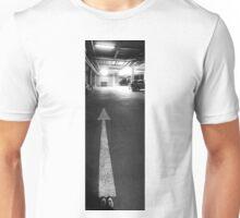 carpark01 Unisex T-Shirt