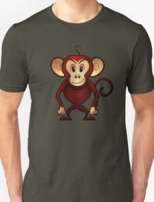 Monkey Madness Unisex T-Shirt